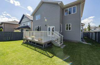 Photo 47: 5175 MULLEN Road in Edmonton: Zone 14 House for sale : MLS®# E4207560