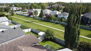 Photo 37: 5149 190A Street in Edmonton: Zone 20 House for sale : MLS®# E4209696