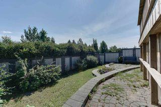 Photo 30: 5149 190A Street in Edmonton: Zone 20 House for sale : MLS®# E4209696