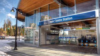 "Photo 31: 605 400 CAPILANO Road in Port Moody: Port Moody Centre Condo for sale in ""ARIA II"" : MLS®# R2490780"