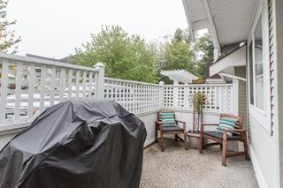 "Photo 25: 16 23560 119 Avenue in Maple Ridge: Cottonwood MR Townhouse for sale in ""HOLLYHOCK"" : MLS®# R2498856"