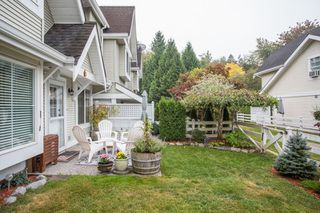 "Photo 12: 16 23560 119 Avenue in Maple Ridge: Cottonwood MR Townhouse for sale in ""HOLLYHOCK"" : MLS®# R2498856"