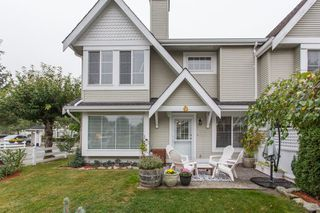 "Photo 28: 16 23560 119 Avenue in Maple Ridge: Cottonwood MR Townhouse for sale in ""HOLLYHOCK"" : MLS®# R2498856"