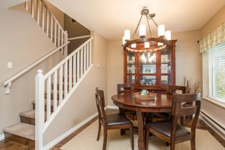 "Photo 9: 16 23560 119 Avenue in Maple Ridge: Cottonwood MR Townhouse for sale in ""HOLLYHOCK"" : MLS®# R2498856"