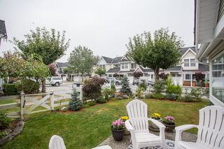 "Photo 11: 16 23560 119 Avenue in Maple Ridge: Cottonwood MR Townhouse for sale in ""HOLLYHOCK"" : MLS®# R2498856"
