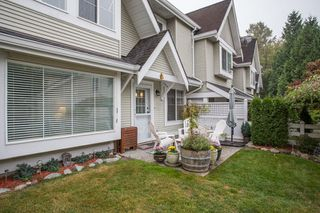 "Photo 14: 16 23560 119 Avenue in Maple Ridge: Cottonwood MR Townhouse for sale in ""HOLLYHOCK"" : MLS®# R2498856"
