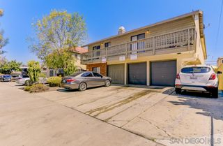 Photo 3: EAST SAN DIEGO Condo for sale : 2 bedrooms : 4133 42ND #3 in San Diego