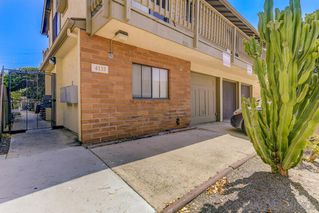 Photo 2: EAST SAN DIEGO Condo for sale : 2 bedrooms : 4133 42ND #3 in San Diego