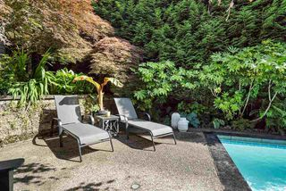 Photo 13: 6305 MCCLEERY Street in Vancouver: Kerrisdale House for sale (Vancouver West)  : MLS®# R2515177