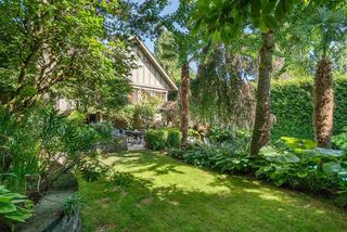 Photo 32: 6305 MCCLEERY Street in Vancouver: Kerrisdale House for sale (Vancouver West)  : MLS®# R2515177