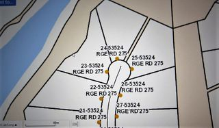 Photo 5: 23 53524 RGE RD 275: Rural Parkland County Rural Land/Vacant Lot for sale : MLS®# E4220248