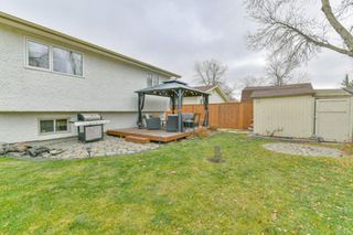 Photo 23: 245 Laurent Drive in Winnipeg: Richmond Lakes Residential for sale (1Q)  : MLS®# 202027326
