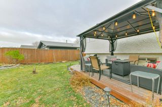 Photo 21: 245 Laurent Drive in Winnipeg: Richmond Lakes Residential for sale (1Q)  : MLS®# 202027326