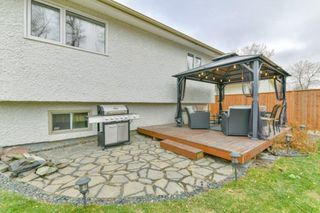 Photo 24: 245 Laurent Drive in Winnipeg: Richmond Lakes Residential for sale (1Q)  : MLS®# 202027326