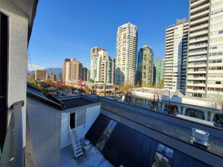 """Photo 18: 513 1270 ROBSON Street in Vancouver: West End VW Condo for sale in """"ROBSON GARDENS"""" (Vancouver West)  : MLS®# R2520033"""