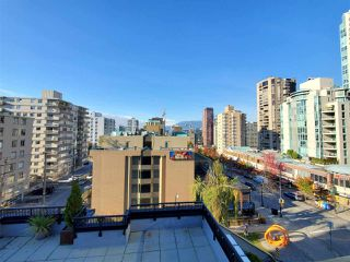 """Photo 22: 513 1270 ROBSON Street in Vancouver: West End VW Condo for sale in """"ROBSON GARDENS"""" (Vancouver West)  : MLS®# R2520033"""