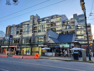 """Photo 33: 513 1270 ROBSON Street in Vancouver: West End VW Condo for sale in """"ROBSON GARDENS"""" (Vancouver West)  : MLS®# R2520033"""