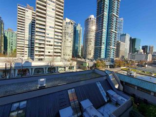 """Photo 16: 513 1270 ROBSON Street in Vancouver: West End VW Condo for sale in """"ROBSON GARDENS"""" (Vancouver West)  : MLS®# R2520033"""