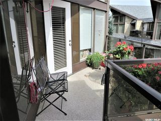 Photo 39: 334 2301 Adelaide Street East in Saskatoon: Nutana S.C. Residential for sale : MLS®# SK838019