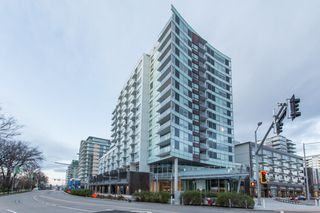 """Photo 2: 1103 5508 HOLLYBRIDGE Way in Richmond: Brighouse Condo for sale in """"RIVER PARK PLACE III"""" : MLS®# R2528967"""
