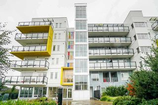 """Main Photo: 104 809 FOURTH Avenue in New Westminster: Uptown NW Townhouse for sale in """"LOTUS"""" : MLS®# R2530883"""
