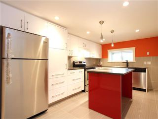 Photo 8: 4062 BEATRICE Street in Vancouver: Victoria VE House for sale (Vancouver East)  : MLS®# V941379