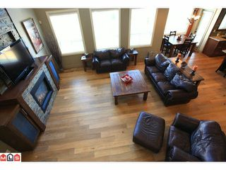 Photo 2: 7256 199TH Street in Langley: Willoughby Heights House for sale : MLS®# F1210865