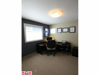 Photo 9: 7256 199TH Street in Langley: Willoughby Heights House for sale : MLS®# F1210865