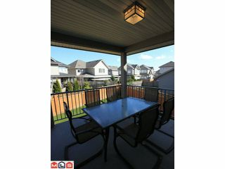 Photo 8: 7256 199TH Street in Langley: Willoughby Heights House for sale : MLS®# F1210865