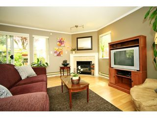 "Photo 7: 108 5565 BARKER Avenue in Burnaby: Central Park BS Condo for sale in ""BARKER PLACE"" (Burnaby South)  : MLS®# V953563"
