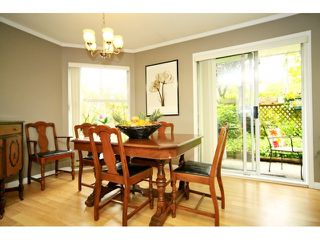 "Photo 8: 108 5565 BARKER Avenue in Burnaby: Central Park BS Condo for sale in ""BARKER PLACE"" (Burnaby South)  : MLS®# V953563"