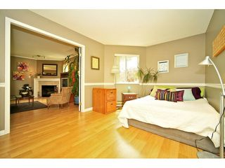 "Photo 3: 108 5565 BARKER Avenue in Burnaby: Central Park BS Condo for sale in ""BARKER PLACE"" (Burnaby South)  : MLS®# V953563"