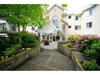 "Photo 10: 108 5565 BARKER Avenue in Burnaby: Central Park BS Condo for sale in ""BARKER PLACE"" (Burnaby South)  : MLS®# V953563"