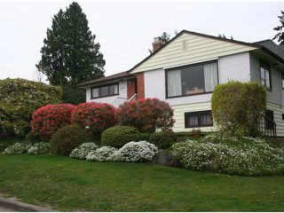 Photo 2: 2640 JONES Avenue in North Vancouver: Upper Lonsdale House for sale : MLS®# V957451
