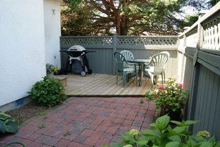 """Photo 11: 30 2830 W BOURQUIN Crescent in Abbotsford: Central Abbotsford Townhouse for sale in """"ABBOTSFORD COURT"""" : MLS®# F1217465"""