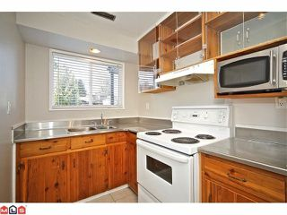 """Photo 7: 27123 34A Avenue in Langley: Aldergrove Langley House for sale in """"UPPER PARKSIDE"""" : MLS®# F1220963"""