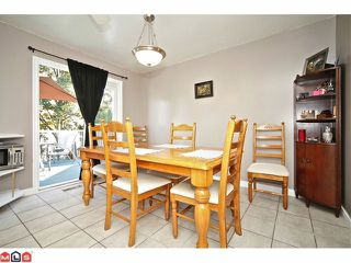 """Photo 3: 27123 34A Avenue in Langley: Aldergrove Langley House for sale in """"UPPER PARKSIDE"""" : MLS®# F1220963"""