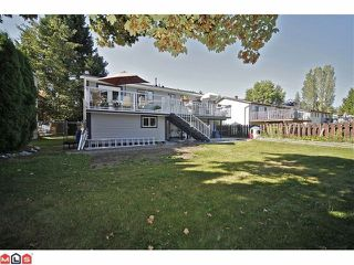 """Photo 10: 27123 34A Avenue in Langley: Aldergrove Langley House for sale in """"UPPER PARKSIDE"""" : MLS®# F1220963"""