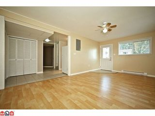 """Photo 6: 27123 34A Avenue in Langley: Aldergrove Langley House for sale in """"UPPER PARKSIDE"""" : MLS®# F1220963"""