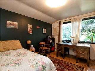 Photo 6: 3598 MARSHALL Street in Vancouver: Grandview VE House for sale (Vancouver East)  : MLS®# V967849