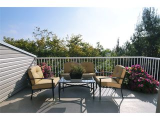 "Photo 6: 23 11358 COTTONWOOD Drive in Maple Ridge: Cottonwood MR Townhouse for sale in ""CARRIAGE LANE"" : MLS®# V976270"