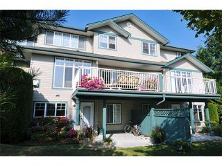 "Photo 5: 23 11358 COTTONWOOD Drive in Maple Ridge: Cottonwood MR Townhouse for sale in ""CARRIAGE LANE"" : MLS®# V976270"