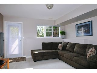 "Photo 8: 23 11358 COTTONWOOD Drive in Maple Ridge: Cottonwood MR Townhouse for sale in ""CARRIAGE LANE"" : MLS®# V976270"