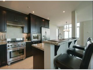 "Photo 4: 503 14824 N BLUFF Road: White Rock Condo for sale in ""BELAIRE"" (South Surrey White Rock)  : MLS®# F1305026"