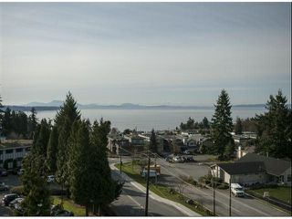 "Photo 1: 503 14824 N BLUFF Road: White Rock Condo for sale in ""BELAIRE"" (South Surrey White Rock)  : MLS®# F1305026"