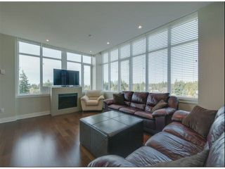 "Photo 3: 503 14824 N BLUFF Road: White Rock Condo for sale in ""BELAIRE"" (South Surrey White Rock)  : MLS®# F1305026"