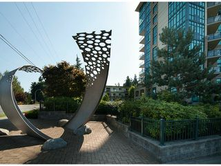 "Photo 2: 503 14824 N BLUFF Road: White Rock Condo for sale in ""BELAIRE"" (South Surrey White Rock)  : MLS®# F1305026"