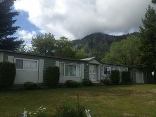 Main Photo: 5365 SHELLY DRIVE in : Barnhartvale House for sale (Kamloops)  : MLS®# 116802