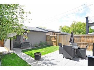 Photo 20: 1605 33 Avenue SW in CALGARY: South Calgary Residential Detached Single Family for sale (Calgary)  : MLS®# C3571949