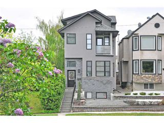 Photo 1: 1605 33 Avenue SW in CALGARY: South Calgary Residential Detached Single Family for sale (Calgary)  : MLS®# C3571949